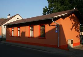 Domeček v Dubici